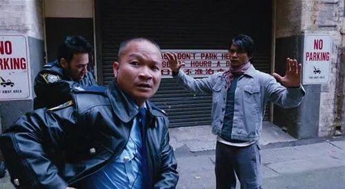 Johnny Trí Nguyễn từng tham gia đóng phim hành động Thái Lan (3)