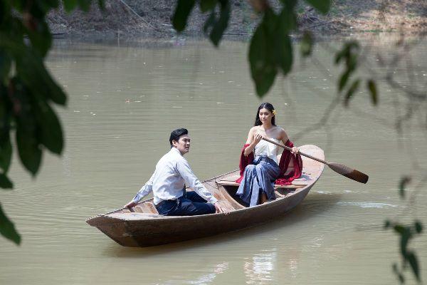 Mãng Xà: Phim kinh dị Thái ăn khách nhất màn ảnh 2015 (3)