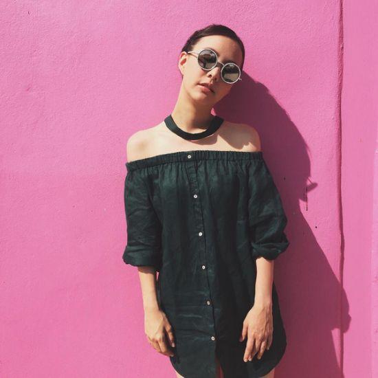 Ngắm gu thời trang sành điệu của loạt mỹ nhân Thái (36)