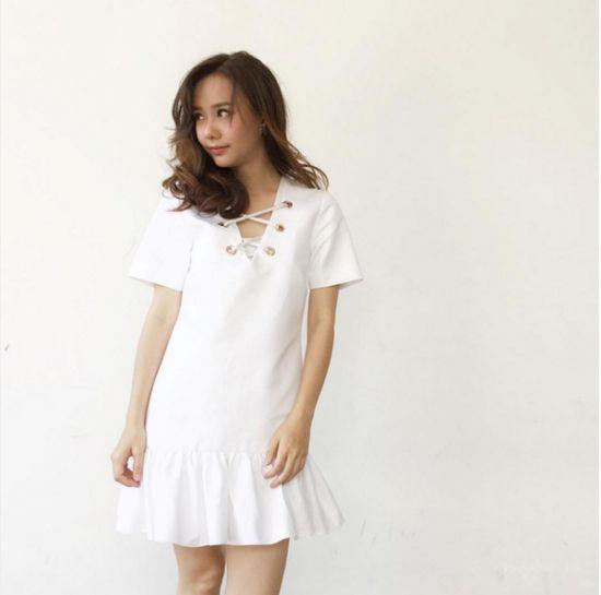 Ngắm gu thời trang sành điệu của loạt mỹ nhân Thái (38)