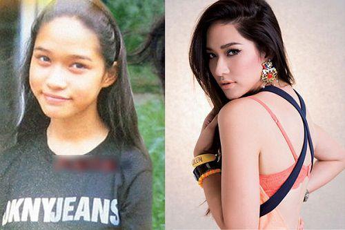 Ngắm nhan sắc sao Thái trước và sau phẫu thuật thẩm mỹ (11)