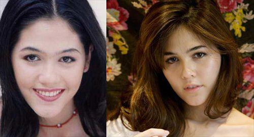 Ngắm nhan sắc sao Thái trước và sau phẫu thuật thẩm mỹ (13)