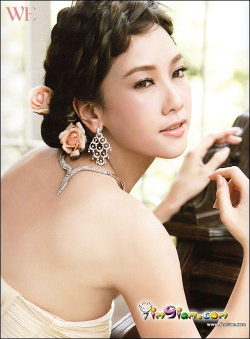 Ngắm nhan sắc sao Thái trước và sau phẫu thuật thẩm mỹ (5)