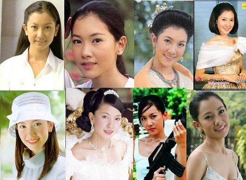 Ngắm nhan sắc sao Thái trước và sau phẫu thuật thẩm mỹ (6)