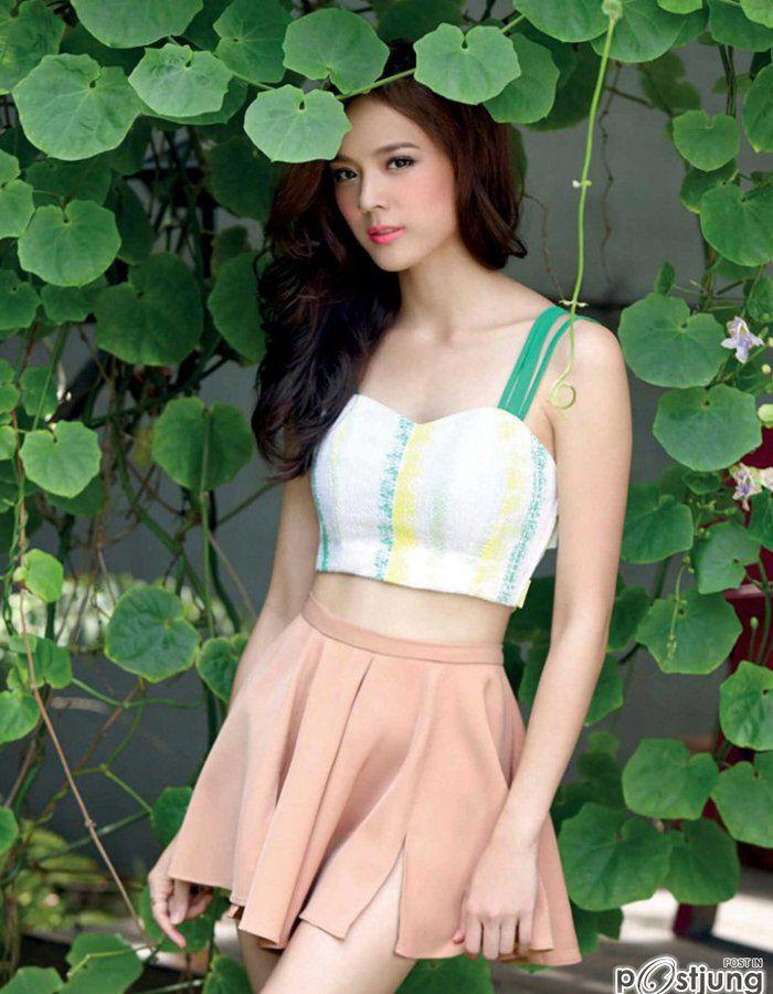 Ngắm nhan sắc tuyệt vời của 6 mỹ nhân 9X Thái Lan (14)