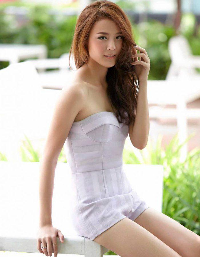 Ngắm nhan sắc tuyệt vời của 6 mỹ nhân 9X Thái Lan (15)