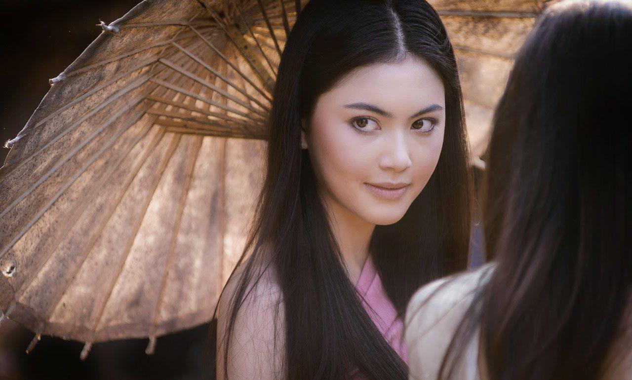 Ngắm nhan sắc tuyệt vời của 6 mỹ nhân 9X Thái Lan (4)
