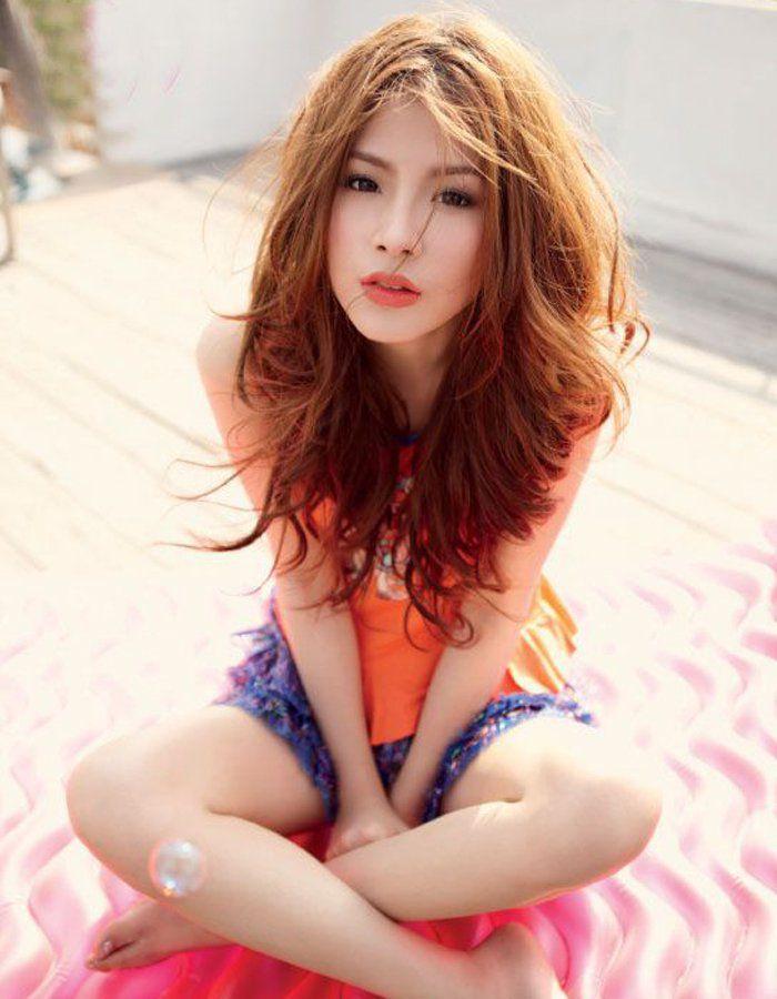 Ngắm nhan sắc tuyệt vời của 6 mỹ nhân 9X Thái Lan (7)