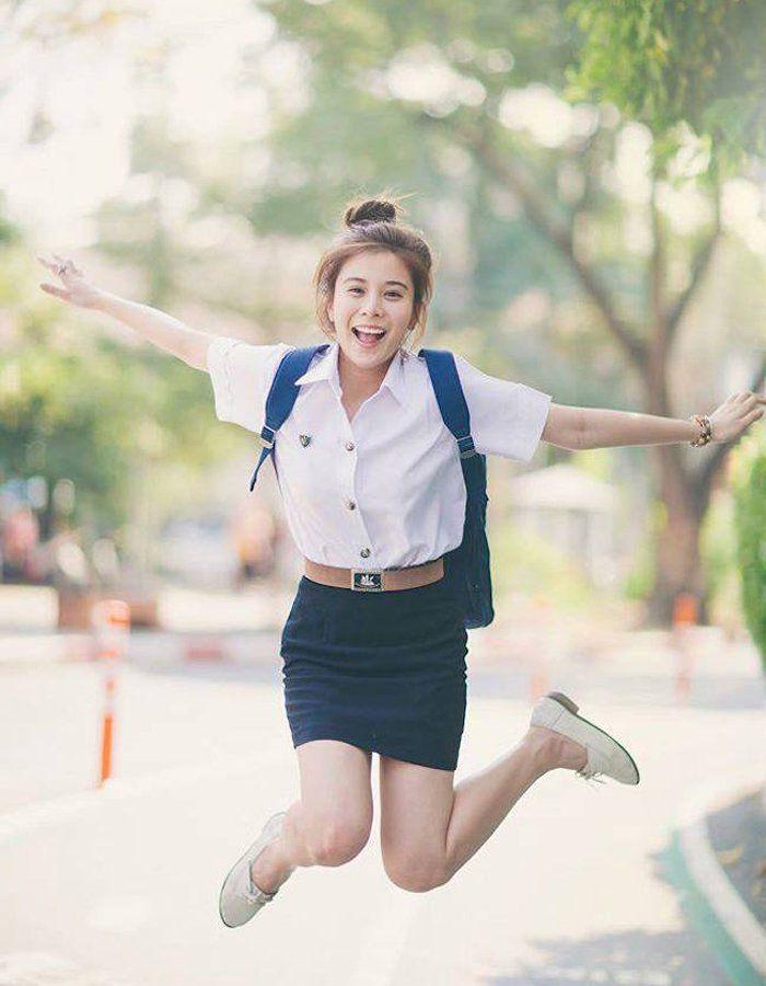Ngắm nhan sắc tuyệt vời của 6 mỹ nhân 9X Thái Lan (9)