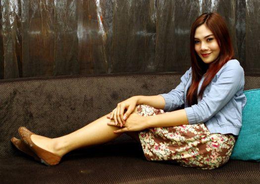 Ngắm vẻ đẹp hút hồn của những mỹ nhân chuyển giới Thái Lan (2)