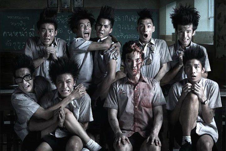 Những bộ phim ma Thái cực hài giúp thư giãn cuối tuần (1)