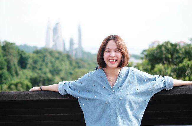"""Tìm hiểu về dàn trai xinh gái đẹp của """"Hoàng Cung"""" phiên bản Thái (5)"""