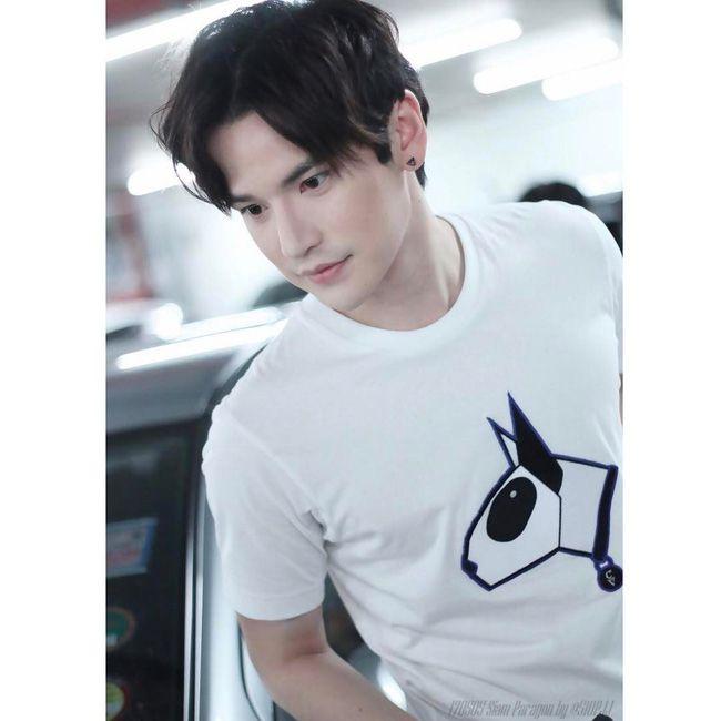 """Tìm hiểu về dàn trai xinh gái đẹp của """"Hoàng Cung"""" phiên bản Thái (8)"""