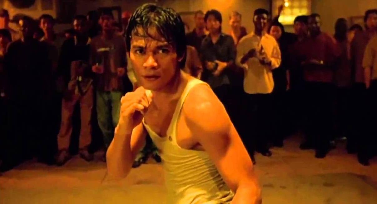 Top 5 bộ phim hành động võ thuật Thái Lan cực hay (1)