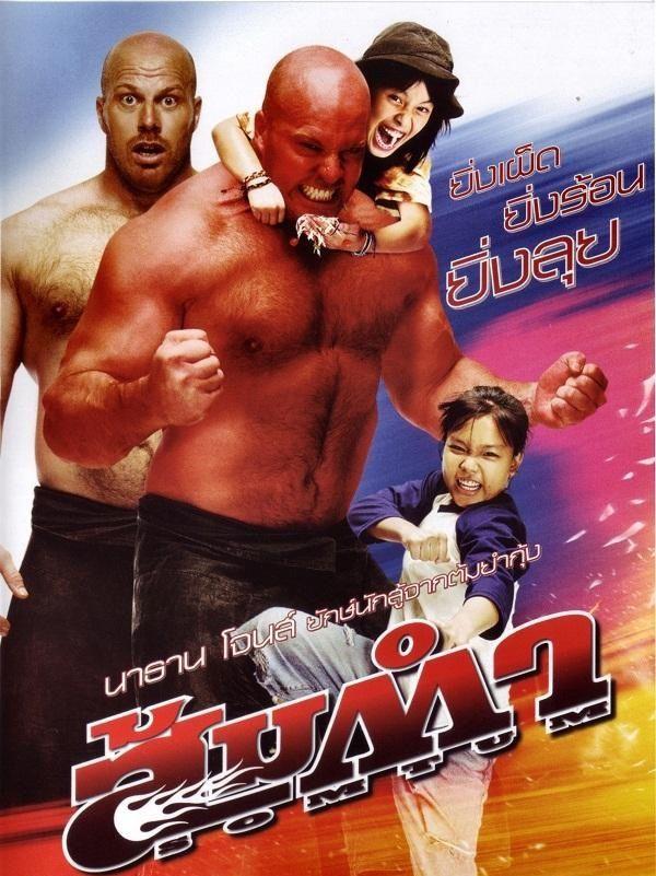 Top 5 bộ phim hành động võ thuật Thái Lan cực hay (4)