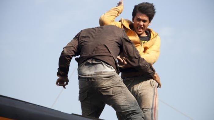 Top 5 bộ phim hành động võ thuật Thái Lan cực hay (5)