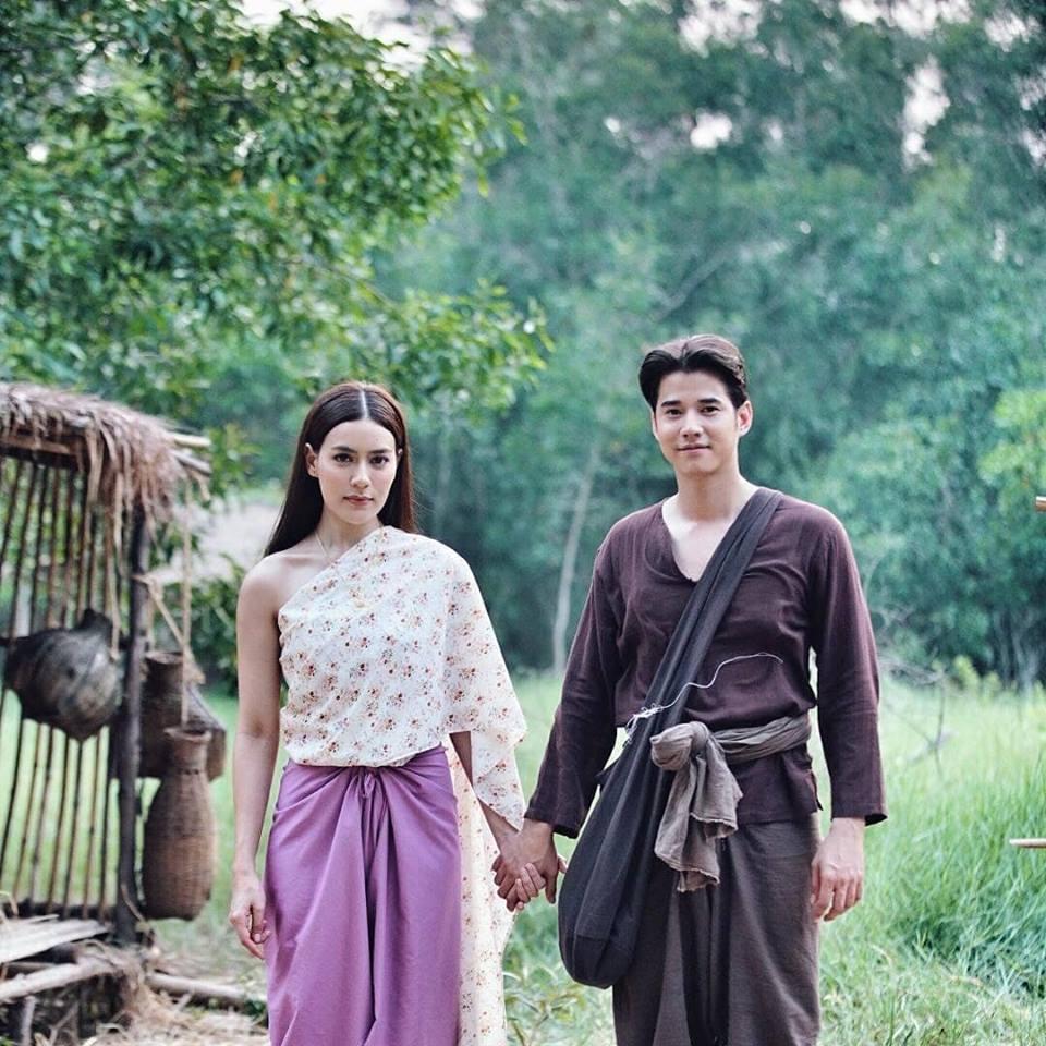 Top những bộ phim hay nhất của Mario Maurer - nam thần CH3 Thái Lan (9)