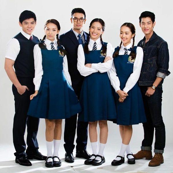 5 bộ phim học đường Thái Lan cho mọt giải khát hè 2017 (1)