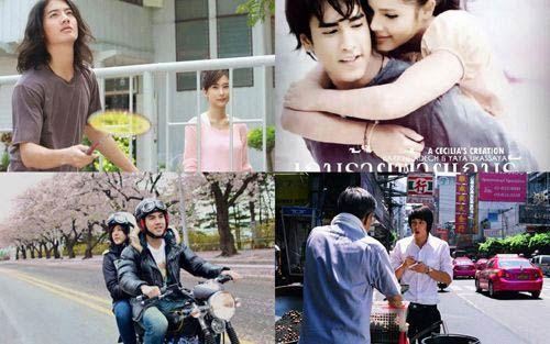 5 tuyệt chiêu khiến mọt chết mê chết mệt với phim Thái (1)