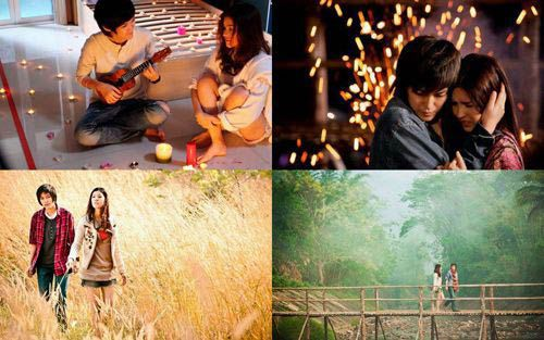 5 tuyệt chiêu khiến mọt chết mê chết mệt với phim Thái (4)