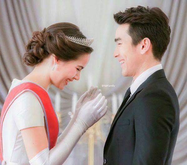 Cứ tưởng Yadech bí mật chuẩn bị làm đám cưới chứ! (11)