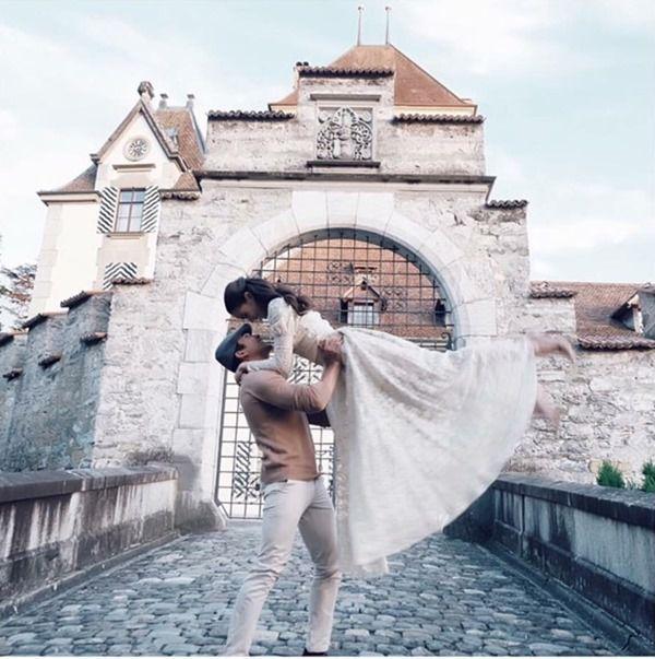 Cứ tưởng Yadech bí mật chuẩn bị làm đám cưới chứ! (3)