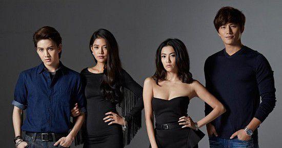 Cùng super soi nhặt những hạt sạn to đùng khiến phim Thái bị mất điểm (8)