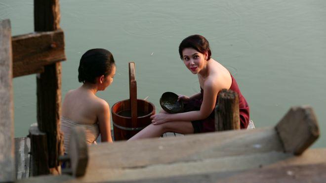 Cuộc chiến hồng nhan: Bộ phim kể về mảng tối của tình chị em (1)