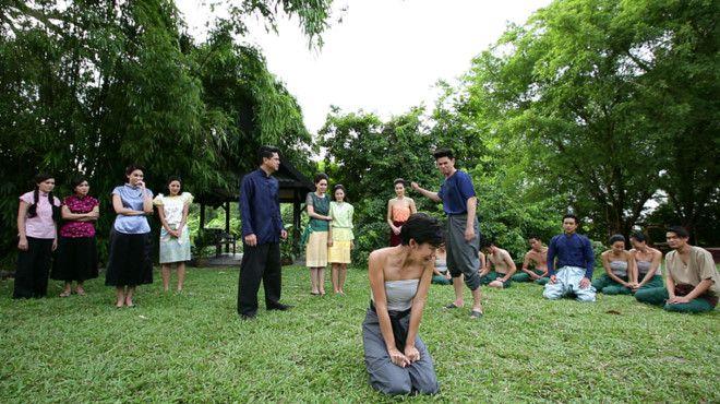Cuộc chiến hồng nhan: Bộ phim kể về mảng tối của tình chị em (3)