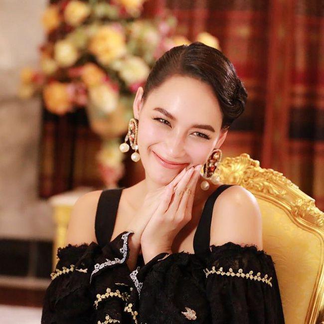 """Dân tình xôn xao trước cuôc chiến của các chị đại """"The Face Thái Lan"""" mùa 3 (6)"""