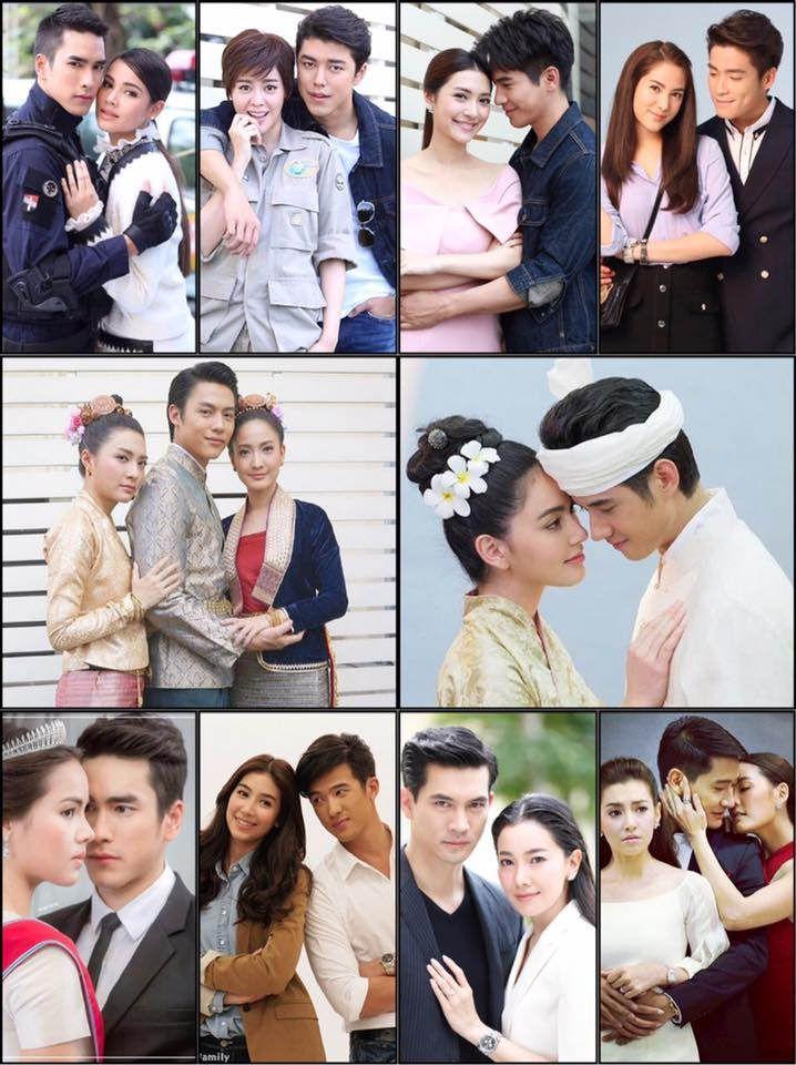 Mọt phim Thái điên đảo với 10 bộ phim mới của đài CH3 (1)