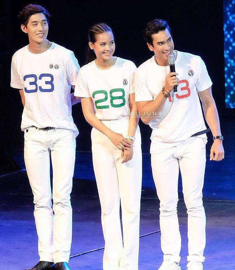 Mọt phim Thái điên đảo với 10 bộ phim mới của đài CH3 (2)