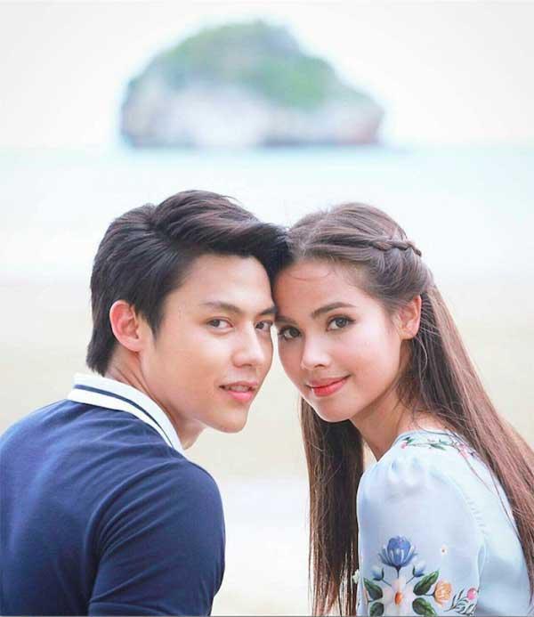 Đây chính là những cặp đôi màn ảnh khiến mọt phim Thái phát điên phát cuồng (1)