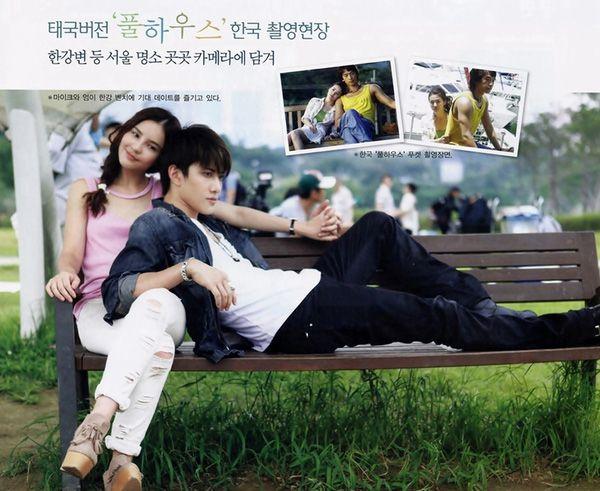 Điểm mặt 4 bộ phim Thái được yêu thích nhất 2014 (1)