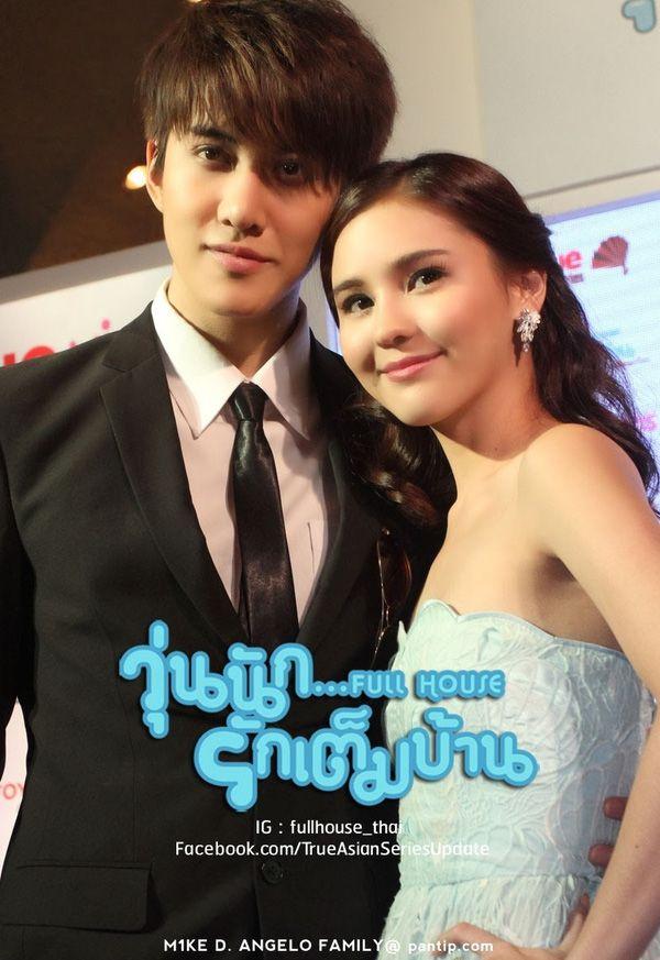 Điểm mặt 4 bộ phim Thái được yêu thích nhất 2014 (2)