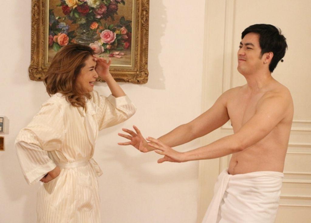 """Dở khóc dở cười với hợp đồng hôn nhân trong """"Điệp vụ làm dâu"""" (4)"""