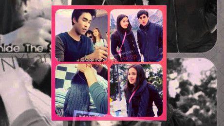 Ghen tị với tình yêu ngọt ngào của các mỹ nam Thái với bạn gái (10)
