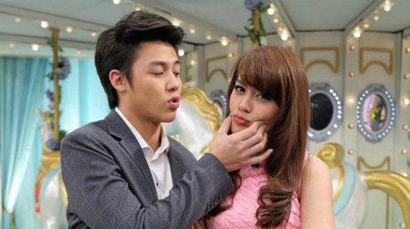 Ghen tị với tình yêu ngọt ngào của các mỹ nam Thái với bạn gái (4)