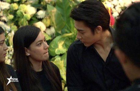 Ghen tị với tình yêu ngọt ngào của các mỹ nam Thái với bạn gái (6)