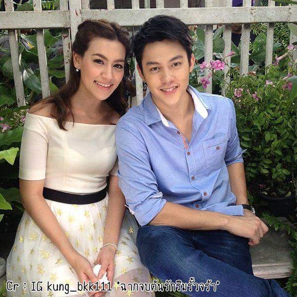 Hàng rào tình yêu: Bộ phim từng gây bão màn ảnh Thái (1)