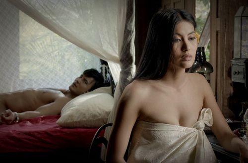 Hoa hậu Thái hóa hồ ly, á hậu Thái hóa ... chằn tinh (5)