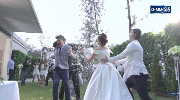 Love Song Love Stories: Lấy chồng gay, liệu người vợ sẽ được hạnh phúc? (7)