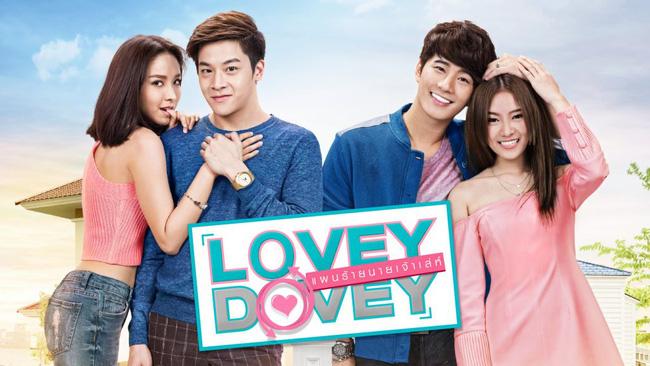 Lovey Dovey: Hành trình chờ đợi 8 năm sau cái nhìn đầu tiên (1)