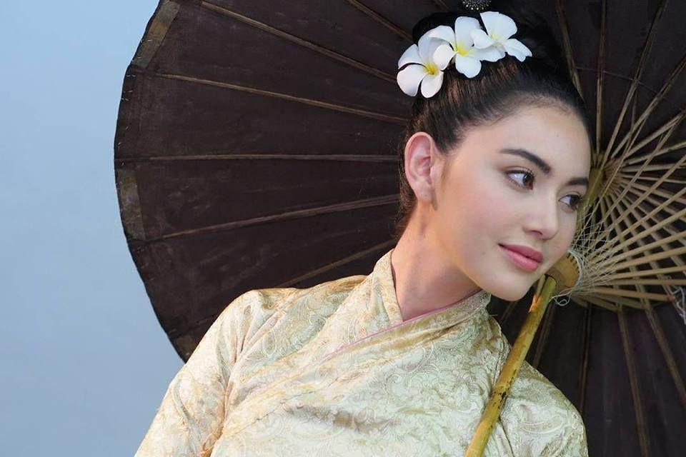 Ngắm dàn trai xinh gái đẹp trong Hẹn ước hoa Champa (5)