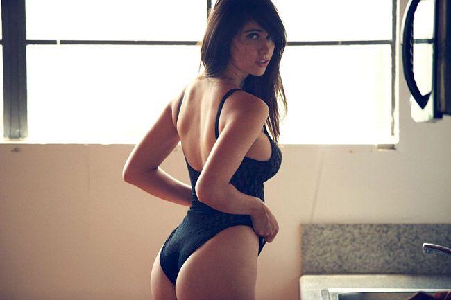Nghẹt thở ngắm thân hình nóng bỏng của người đẹp Sara Malakul (22)