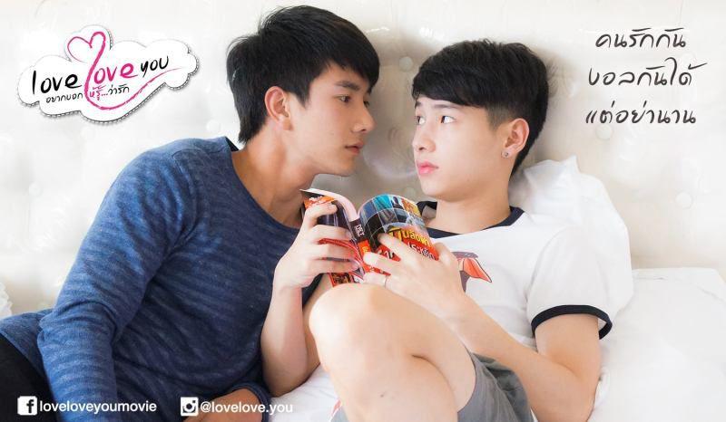 Những bộ phim đồng tính hay nhất của điện ảnh Thái Lan (2)