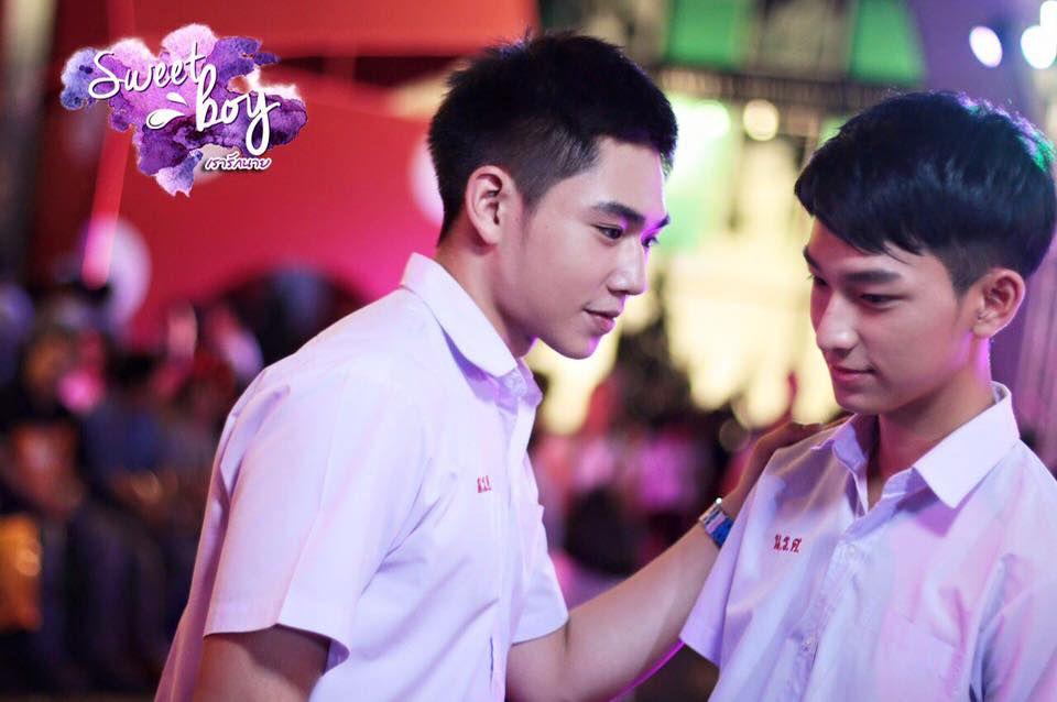 Những bộ phim đồng tính hay nhất của điện ảnh Thái Lan (4)