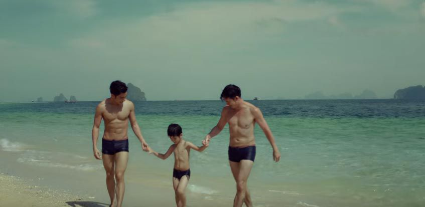 Những bộ phim đồng tính hay nhất của điện ảnh Thái Lan (6)