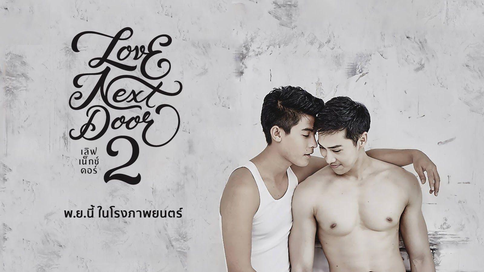 Những bộ phim đồng tính hay nhất của điện ảnh Thái Lan (7)