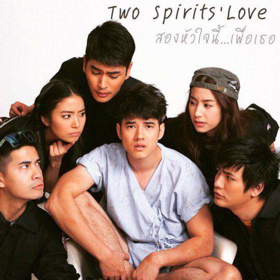 """Những bộ phim Thái ăn khách với đề tài """"tình yêu truyền kiếp"""" (1)"""